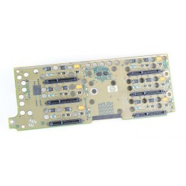 "HP 6x 3.5"" SATA Backplane - MSA20 - 361740-001"