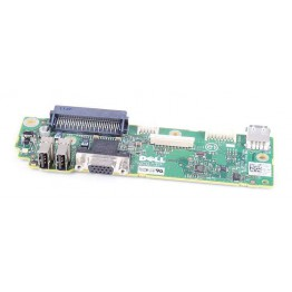 DELL I/O Front Control Panel / Board - PowerEdge R710 - 0J800M / J800M