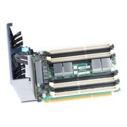 HP E7 Memory Board / Card - ProLiant DL580 G7 / DL980 G7, (E7) Memory Cartridge Version - 647058-001