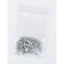 """Set of 40 Screws for HP Hot Swap Hard Drive Caddy 3.5"""" - 335536-001 / 464507-001 - G5, G6, G7"""