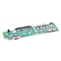 DELL I/O Front Control Panel / Board - PowerEdge R310, R415 - 097TTT / 97TTT