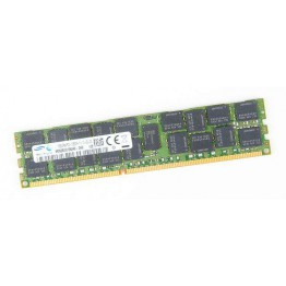 Samsung 16GB 2Rx4 PC3-12800R DDR3 Registered Server-RAM Modul REG ECC - M393B2G70BH0-CK0