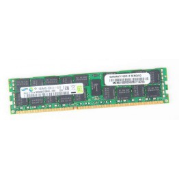 Samsung 16GB 2Rx4 PC3-10600R DDR3 Registered Server-RAM Modul REG ECC - M393B2G70BH0-CH9