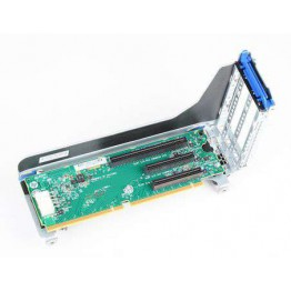 HP Expansion Slot Riser Board / Card, 3x PCI-E - Proliant DL380p G8 / Gen8 - 676406-001 / 662524-001
