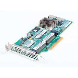 HP Smart Array P420 RAID-Controller 6G SAS with 1 GB FBWC Cache - 633538-001 / 633542-001 - low profile