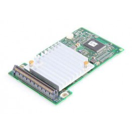 DELL PERC H310 Mini Blade RAID Controller 6G SAS - PowerEdge M520, M620, M820 - 069C8J / 69C8J