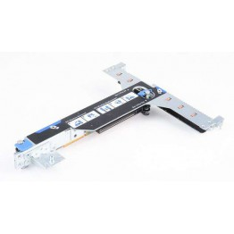 HP Expansion Slot Riser Board / Card, 2x PCI-E - Proliant DL360p G8 / Gen8 - 671352-001