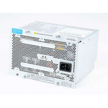 HP 875 Watt Hot Swap Netzteil / Hot-Plug Power Supply - ProCurve 5400ZL / 8200ZL - J8712A