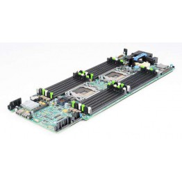 DELL PowerEdge M620 Mainboard / Motherboard / System Board - 0T36VK / T36VK