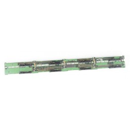 "HP 8x 3.5"" SAS Festplatten / Hard Disk Backplane Board - ProLiant DL180 / DL185 G5 - 454349-001"