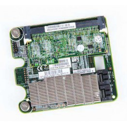 HP Smart Array P712 RAID-Controller 6G mit 256 MB BBWC Cache - Mezzanine Adapter - 531456-001