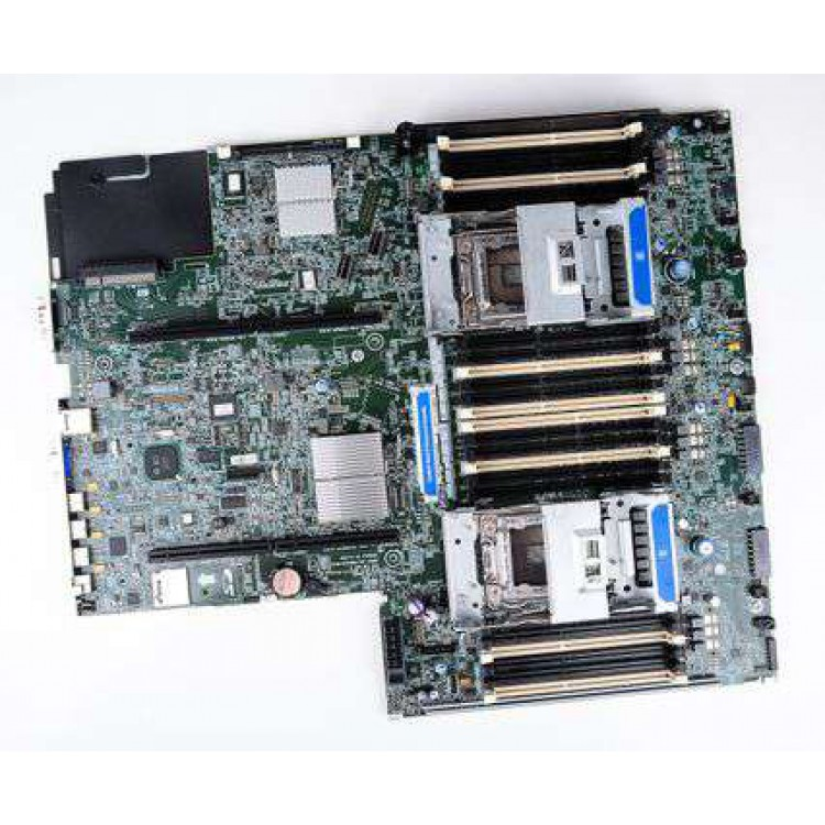 HP ProLiant DL380p Gen8 V2 / DL388p Gen8 Mainboard / Motherboard / System  Board - 732143-001 / 732144-001