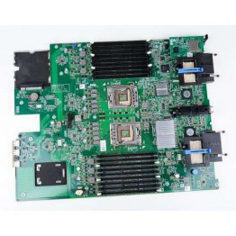 DELL PowerEdge M710 Mainboard / Motherboard / System Board - 0X3X22 / X3X22