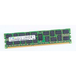 Samsung 16GB 2Rx4 PC3L-12800R DDR3 Registered Server-RAM Modul REG ECC - M393B2G70DB0-YK0