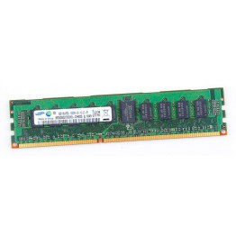Samsung 4GB 1Rx4 PC3-10600R DDR3 Registered Server-RAM Modul REG ECC - M393B5270CH0-CH9Q5