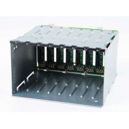 HPE 8x SFF HDD Drive Cage with SAS-Backplane - ProLiant DL380 / ML350 Gen9 - 747592-001