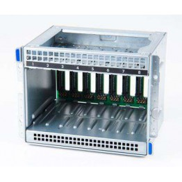 HPE 8x SFF HDD Drive Cage with SAS-Backplane - ProLiant ML110 / ML150 Gen9 - 792352-001