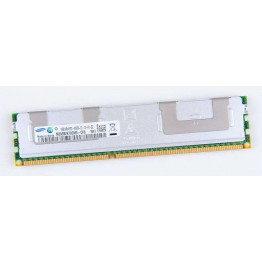 Samsung 16GB 4Rx4 PC3-8500R DDR3 Registered Server-RAM Modul REG ECC - M393B2K70CM0-CF8
