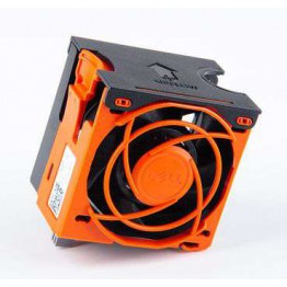 DELL Hot Swap Gehäuse-Lüfter / Hot-Plug Chassis Fan - PowerEdge R720 - 0WCRWR / WCRWR