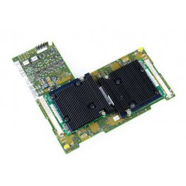 Amulet Hotkey DXM61-4 2x Quadro FX370M Graphics Card Adapter - CA-DBT4-0002