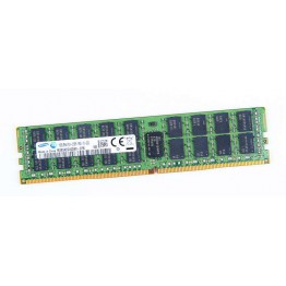 Samsung 16GB 2Rx4 PC4-2133P-R / PC4-17000R DDR4 Registered Server-RAM Modul REG ECC - M393A2G40DB0-CPB