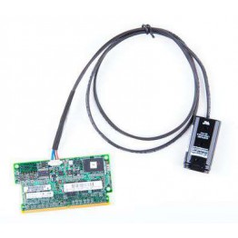 HP 1GB Flash Backed Write Cache (FBWC) Kit für Smart Array P-Series Controller - 631679-B21 / 631679R-B21