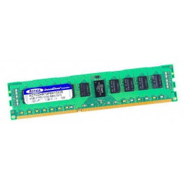 ACTICA 4GB 2Rx8 PC3-10600 DDR3 Registered Server-RAM Modul ECC - ACT4GHR72P8H1333S