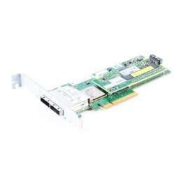 HP Smart Array E500 RAID-Controller SAS / SATA 256 MB BBWC Cache, PCI-E - 443999-001