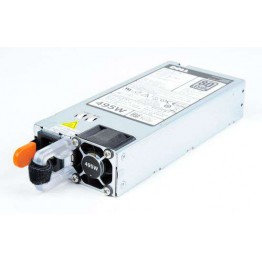DELL 495 Watt Hot Swap Netzteil / Hot-Plug Power Supply - PowerEdge R520, R620, R720, T320, T420, T620 - 03GHW3 / 3GHW3