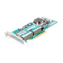HP Smart Array P420 RAID-Controller 6G SAS mit 512 MB FBWC Cache - 633538-001 / 633540-001 - low profile