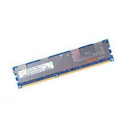 HP 8GB 2Rx4 PC3-10600R DDR3 Registered Server-RAM Modul REG ECC - 500205-371