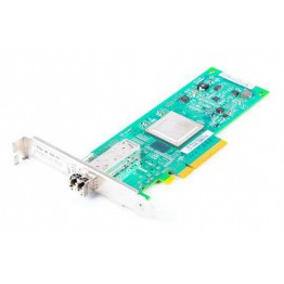 QLogic QLE2560 Single Port 8 Gbit/s Fibre Channel Host Bus Adapter / FC HBA PCI-E