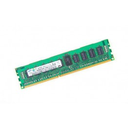 Samsung 4GB 1Rx4 PC3-10600R DDR3 Registered Server-RAM Modul REG ECC - M393B5270CH0-CH9Q4