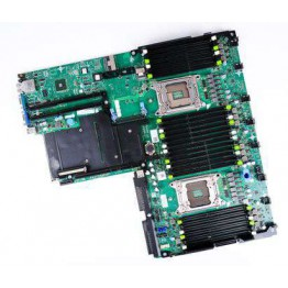 DELL PowerEdge R620 Mainboard / Motherboard / System Board - 01W23F / 1W23F