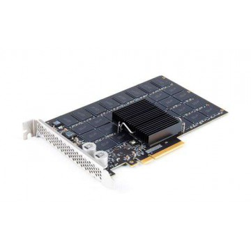 HP 6.4TB FH/HL Value Endurance Workload Accelerator / NAND SSD PCIe x8 - 764128-001 / 763840-B21