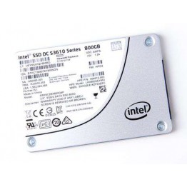 """HPE 800GB 6G SATA Mixed Use SSD 2.5"""" SFF Festplatte / Hard Disk - 804612-003"""