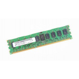 Micron 4GB 1Rx4 PC3L-10600R DDR3 Registered Server-RAM Modul REG ECC - MT18KSF51272PZ-1G4M1FE