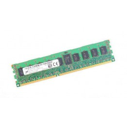 Micron 4GB 1Rx4 PC3L-10600R DDR3 Registered Server-RAM Modul REG ECC - MT18KSF51272PZ-1G4K1HE