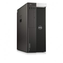 Dell T5810 Workstation/Intel Xeon E5-1620 V3/8GB RAM/500GB HDD/Quadro K2200