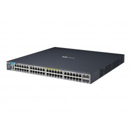 HP Procurve E3500 48 PORT POE SWITCH