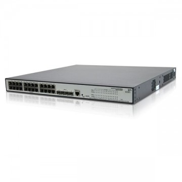 HP Procurve V1910-24G-POE 170W NETWORK SWITCH