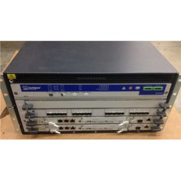 Juniper MX240-PREMIUM3-AC with 2 x SCBE-MX 2 x RE-S-1800X4-16G MPC-3D-16XGE-SFPP