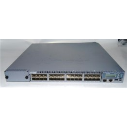 Juniper Networks EX4550-32F-AFI 32-Port 1/10GbE SFP+ Switch with EX4550-VC1-128G