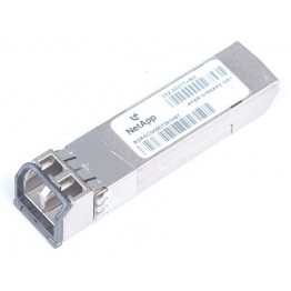 NetApp 4 Gbit/s SFP Modul / Transceiver - Short Wave, 850 nm - 332-00011+A0