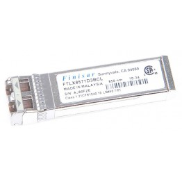 Finisar 10 Gbit/s SFP+ Modul / Transceiver - Short Wave, 850 nm - FTLX8571D3BCL