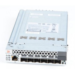 Fujitsu / Brocade SilkWorm 4016 D4 Fibre Channel 12 Port Switch 4 Gbit/s - A3C40085439