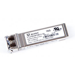 QLogic 16 Gbit/s SFP+ Modul / Transceiver, Short Wave, 850 nm - FTLF8529P3BCV-QL