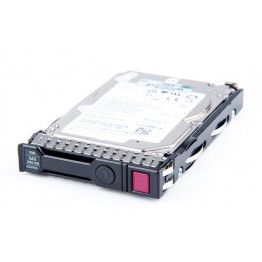 "HPE 300 GB 6G 10K SAS 2.5"" Hot Swap Hard drive / Hard Disk with Smart Carrier - 653955-001 / 652564R-B21"