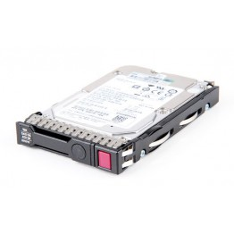 """HPE 600 GB 12G 15K SAS 2.5"""" Hot Swap Hard drive / Hard Disk with Smart Carrier - 870797-001 / 870763R-B21"""