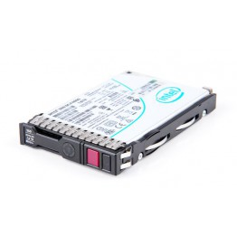 "HPE 1.6TB NVMe PCIe x4 Mixed Use SSD 2.5"" SFF Festplatte / Hard Disk - 880244-001 / 877994R-B21"